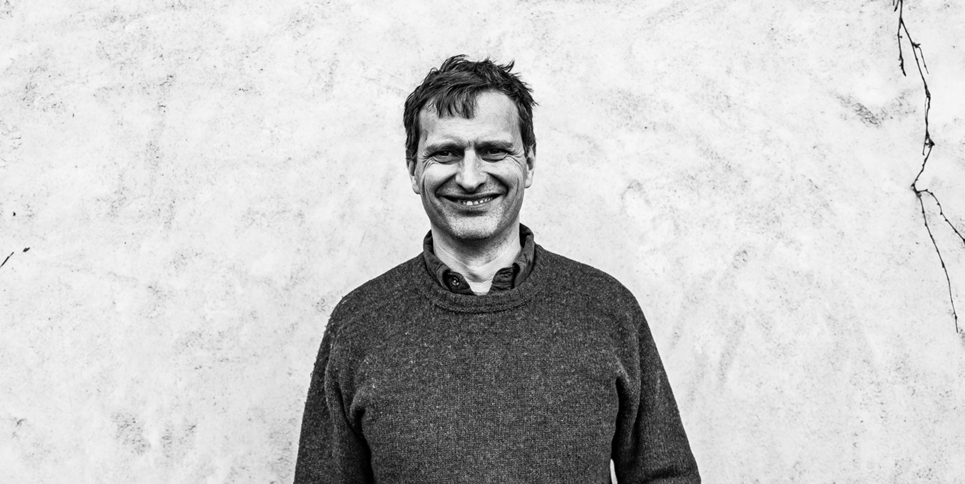 Jean-Louis Chave, Rhone © Michael Sager | Verve Wine